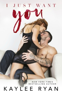 I Just Want You Ebook Cover