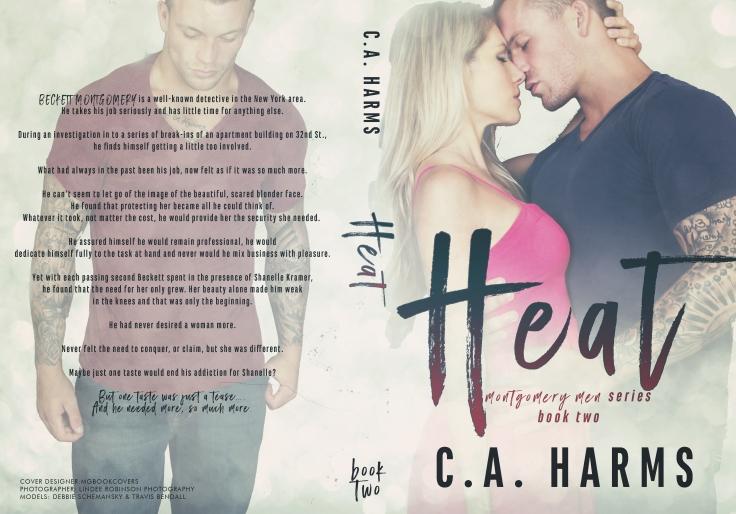 Heat Paperback-2