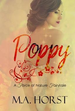 Poppy Cover