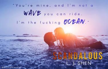 scandalous 3