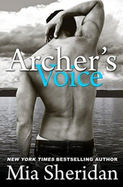 arcers voice