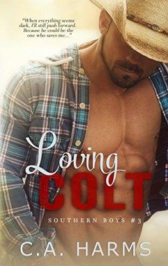 loving colt