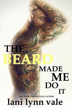 the beard made me do it