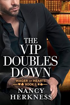 VIP doubles down