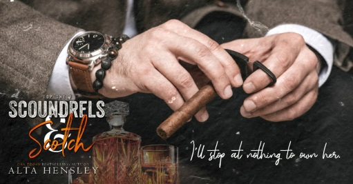 scoundrels and scotch 3