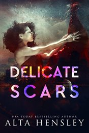 delicate scars