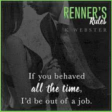 Renner's rules 2