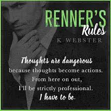Renner's rules 3