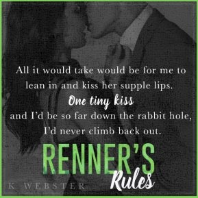 Renner's Rules 4