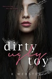 dirty ugly toy