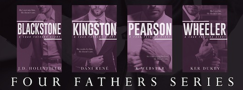 four fathers series