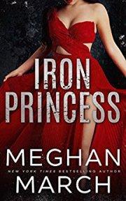 iron princess