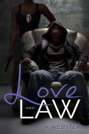LoveLawCover