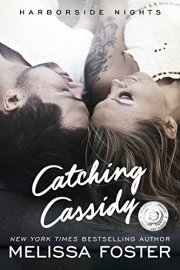 cathcing cassidy