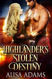 highlanders stolen destiny