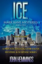ice - mark kane mysteries