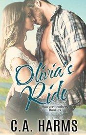 olivia's ride