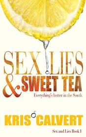sex, lies, and sweet tea