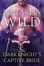 the dark night's captive bride