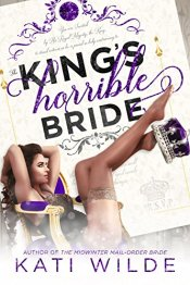 The Kings Horrible Bride