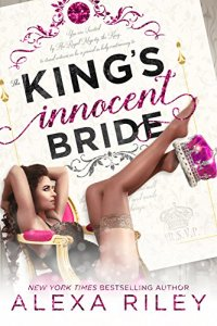 the king;s innocent bride