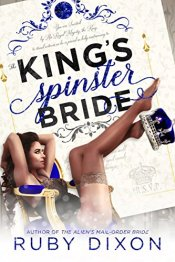 The King;s Spinster Bride