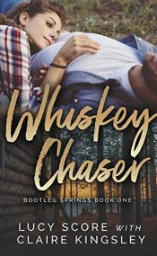 whiskey chaser