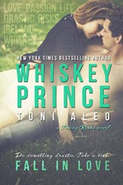 whiskey prince