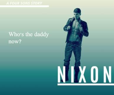 nixon teaser