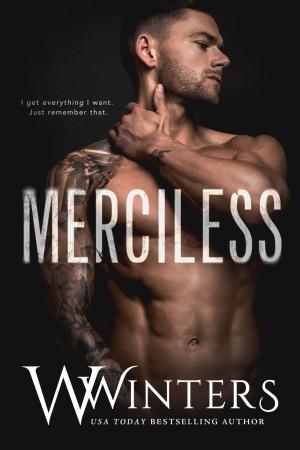 Merciless Ebook Cover